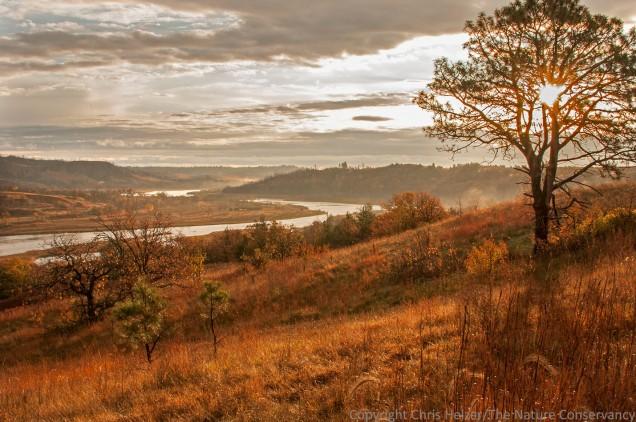 TNC Niobrara Valley Preserve, Nebraska.